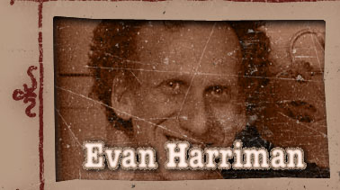 Evan Harriman